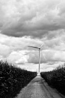 Welcome to the Wind Farm 3 by Salemburn