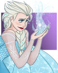 Let It Go. by Kauritsuo