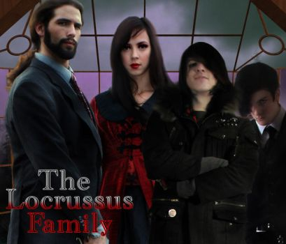 The Family by Childs-Son