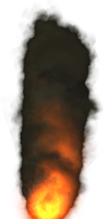 misc fire element png by dbszabo1