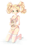 CM: Lissa by Candy-DanteL