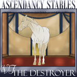 VF The Destroyer by AniaJag