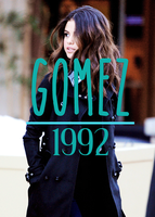 Selena Gomez PP by Pn5Selly
