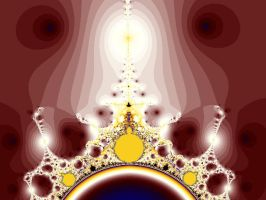 Pentecost_Crowns of Gold by Chlodulfa