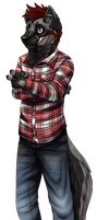Co037 by Tremlin