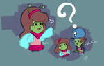 Mystery Kids Mysteries by cATinYt