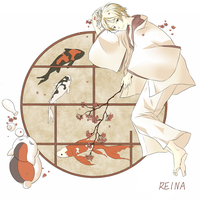 natsume by reinabeck