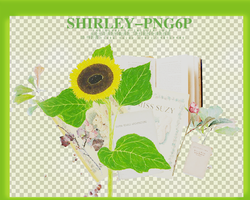 Shirley-png6p by SHIRLEY-S