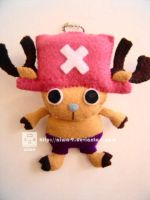 Chopper by aiwa-9