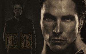Christian Bale Wallpaper 15 by dinatzv