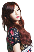Hyuna Render #1 by Know-chan