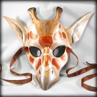 Giraffe v1 by pilgrimagedesign