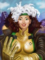 Rogue by shiphfwd