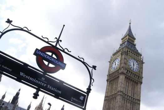Magnificient Big Ben 3 by polarbearjess