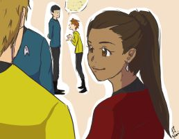 New Directive by love-your-spleen