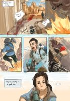 TF2: WTF2-chp1 page1 by wongsy49