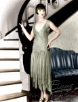 Louise Brooks by BooBooGBs