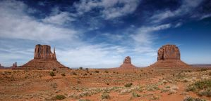Monument Valley by 2-0-1-9