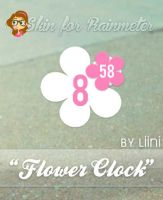 Skin Flower by a-Liini