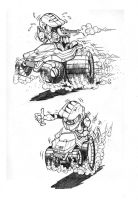 Halo 4 by Uncle-Gus