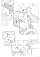 Submission: DC I - page 3 by JasonShoemaker