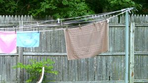 Out to dry 1 by Arttt225