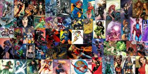 DC Women by BabsDC