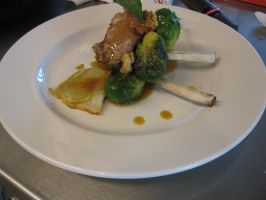 Rack of Lamb by TheNerdChef