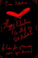 VALENTINES CARD FOR ALL by Nadyanilo