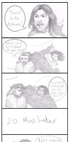 Thorin's Hair by Seraph5