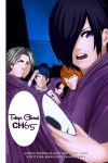 Tokyo Ghoul-CH65 by LEON-ANGELA