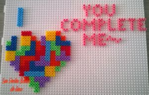 Tetris Heart by barteletjess