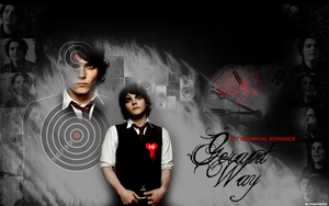 Gerard Way wallpaper 011 by saygreenday