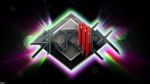 Skrillex Wallpaper by ampix0