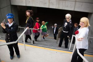 Persona 4 by EriTesPhoto