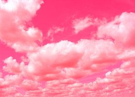Pink Clouds by underfed-xx