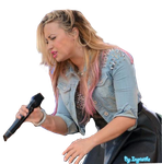 Demi Lovato png by krtes2703