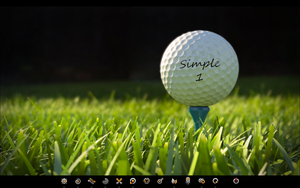 simple 1 by nucu