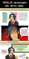 Hetalia COP16 Cancun agreement by chaos-dark-lord