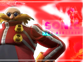 eggman by Aizuconi