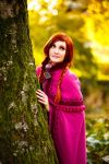 Anna - Hide And Seek by SoraPaopu