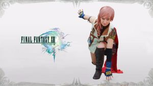 Lightning Wallpaper Edit by Ruthasaur