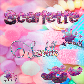Candy Styles by Scarlette9