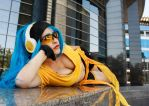 Janna Fnatic by VictoriaRusso