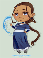 Katara by SugarPepper