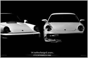14 years of Turbocharged Power by Alex230