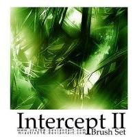 Xsel04's Intercept II Brushes by Project-GimpBC