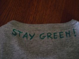 stay green by staygreen