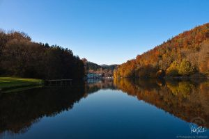 Thalersee by TheRenART