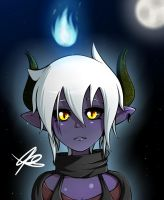 Young Undead~ by Quote-J